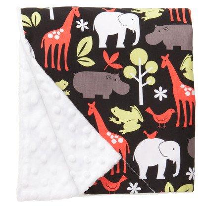 Baby Elephant Ears Baby Elephant Ears Zoology Blanket Large