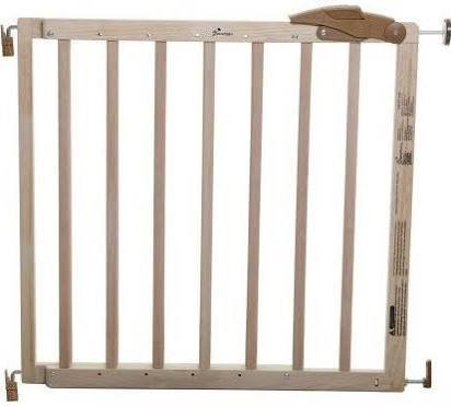 Dreambaby New Cottage Gro-Gate: Natural