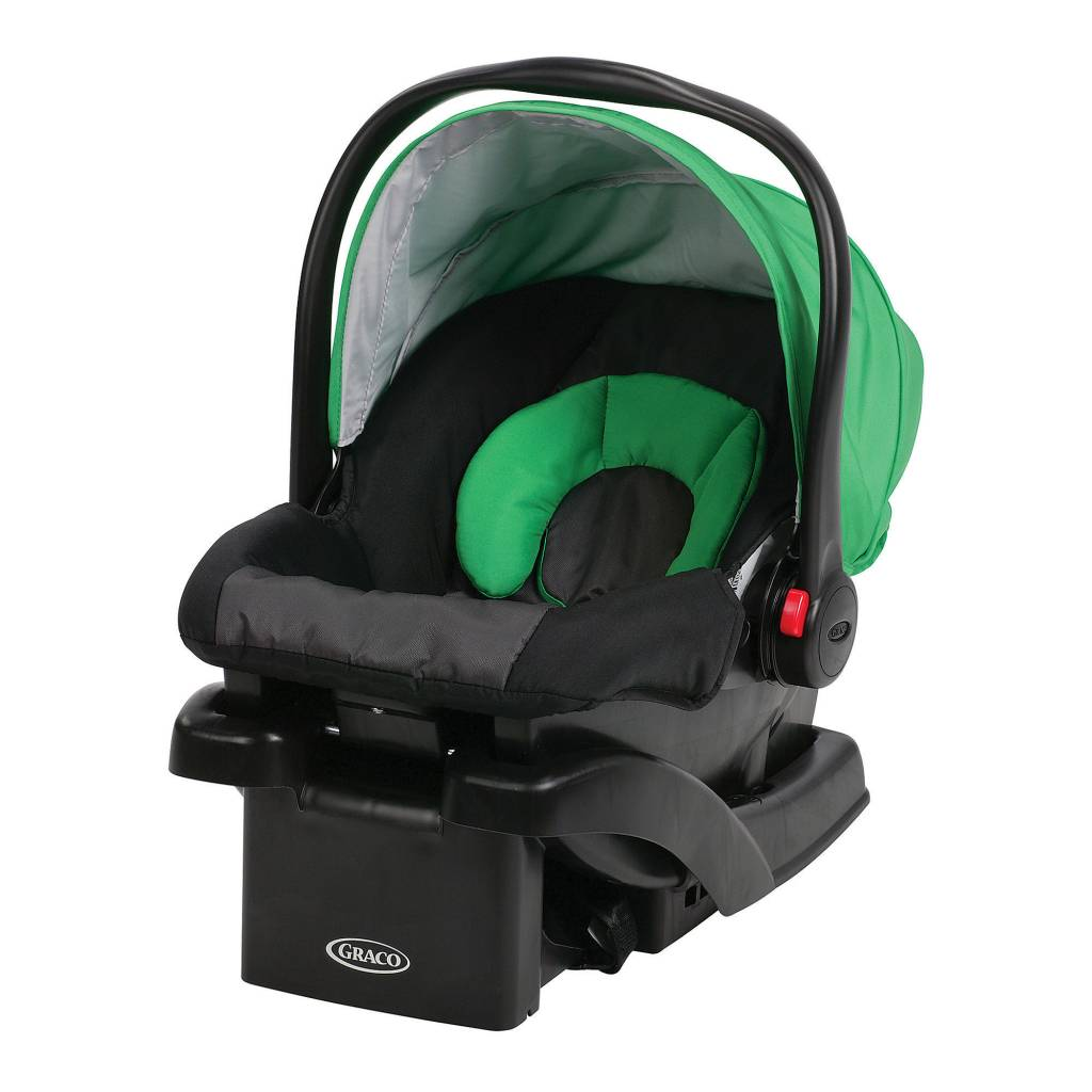 Graco Graco SnugRide Click Connect 30 Infant Car Seat - Fern