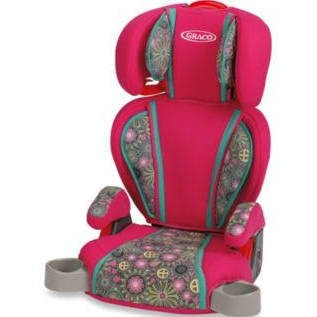 Graco Graco Highback TurboBooster Car Seat - Ladessa