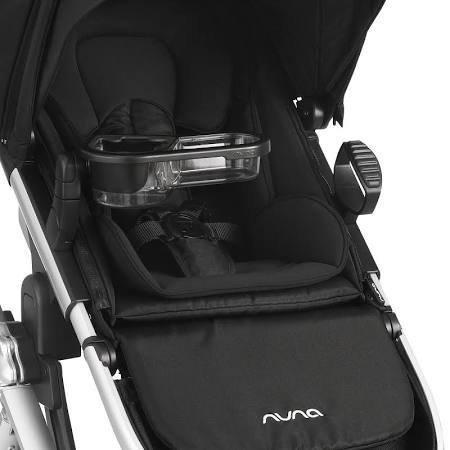 Nuna Nuna IVVI Series CHILD TRAY & HANDLE