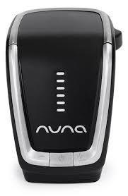 Nuna Nuna Leaf Wind Attachment ‑ Black ‑ Size No Size