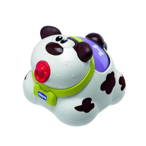 Chicco Chicco Toby Push N' Go