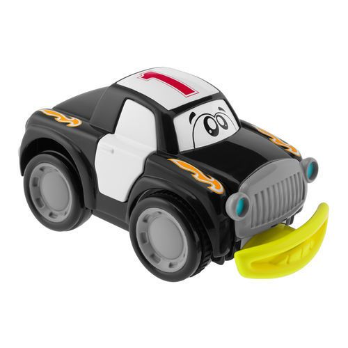 Chicco Chicco Turbo Touch Crash Truck - Black