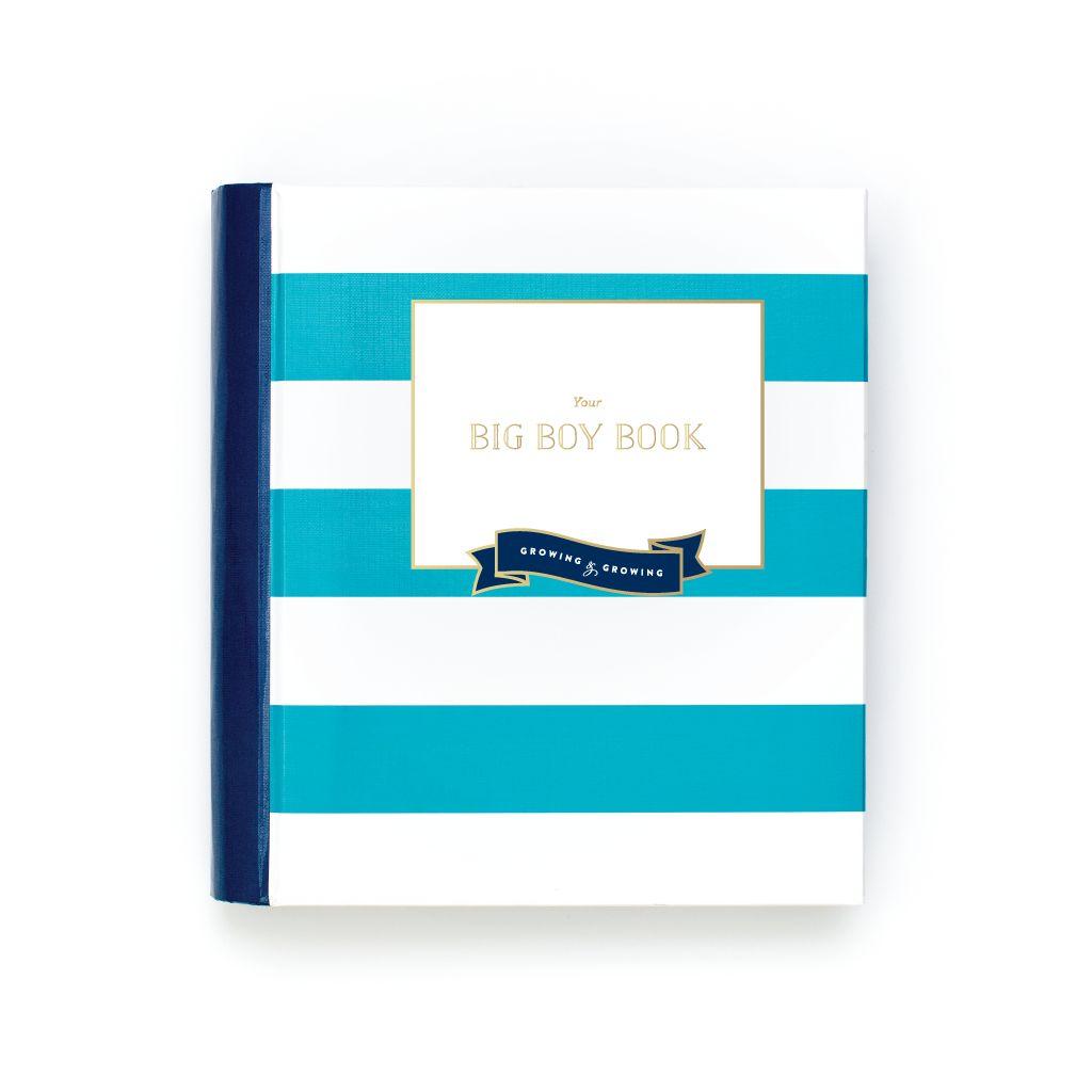 Big Kid Books - Emily Ley
