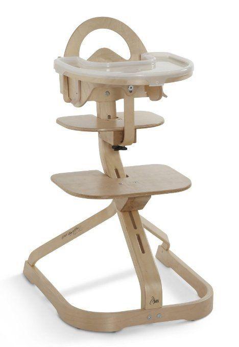 Svan Svan Signet Complete/ High Chair