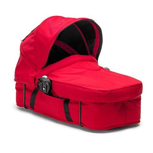 Baby Jogger City Select Bassinet Kit, Quartz