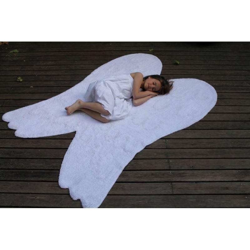 Lorena Canals USA, Inc Rug Silhouette Wings