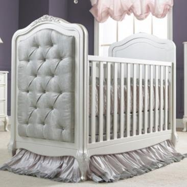 Bivona Dolce Babi Angelina Traditional Crib - Pearl