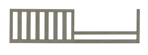 Bivona Dolce Babi Serena Convertible Guardrail - Saddle Grey