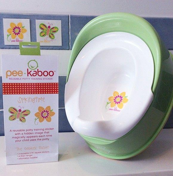 Pee*Kaboo Spring Time Kit