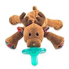 WubbaNub WubbaNub Infant Pacifier - Reindeer