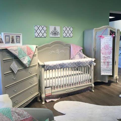 Tiny Toes Showroom Baby Furniture