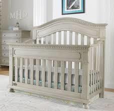 Naples Convertible Crib