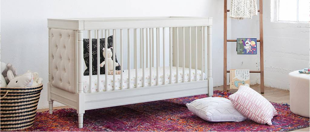 Nursery: Cribs, Dressers, Gliders, Armoires, & More - Tiny Toes Showroom