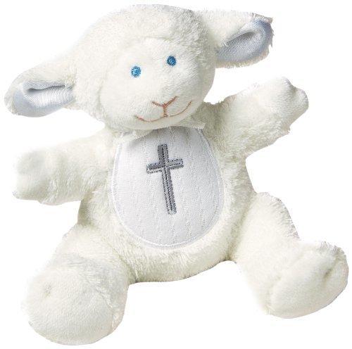 Mary Meyer Christening Lamb