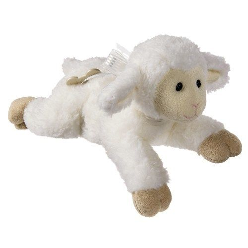 Mary Meyer Melody Wind Up Musical Lamb