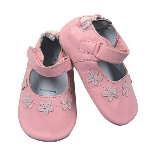 Tommy Tickle Floral Mary Janes