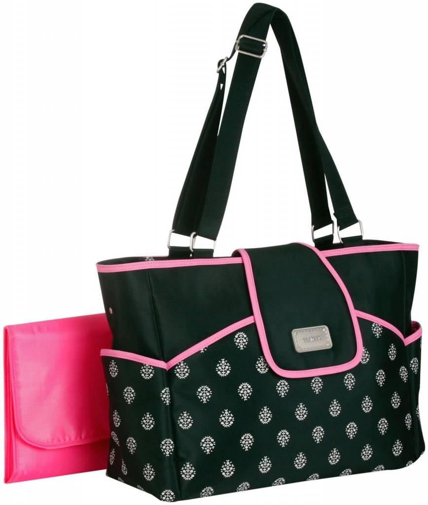 Carter's Carter's Diaper Bag - Carry It All Pink