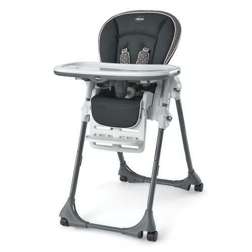 Chicco Chicco Highchair Polly Lilla