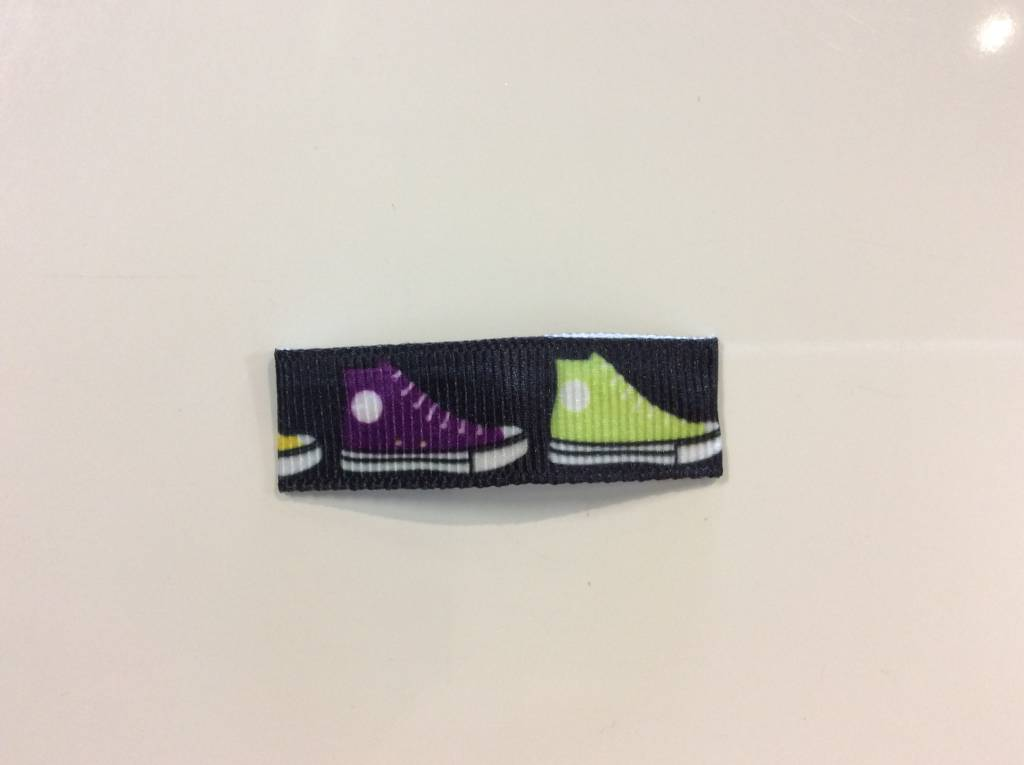 Barrette Bar Barrette Bar Retro Sneakers