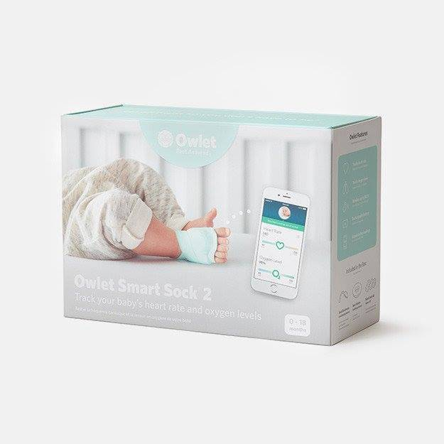 Owlet Owlet Baby Care Monitor