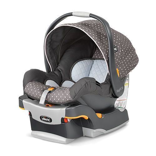 Chicco Chicco Keyfit Car Seat/Caddy Combo