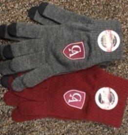 LogoFit Logofit iText knitting glove
