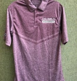Holloway Holloway Adult Men's Golf Polo