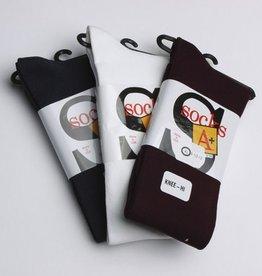 A+ A+ Knee Socks
