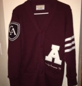 holloway varsity letter sweater payment option