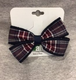 Eduacational Outfitters educational outfitters 107 small bow clip