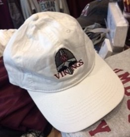 Pacific Headwear Pacific Viking Helmet baseball cap