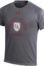 Under Armour Under Armour youth boys tech tee