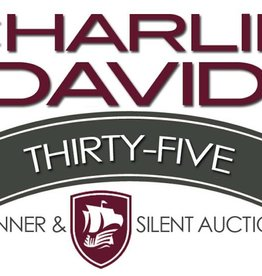 Charlie David Dinner Silent Auction Winners