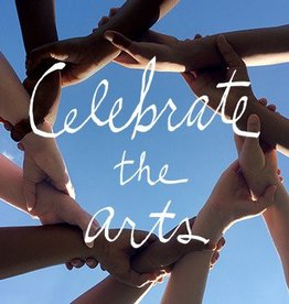 Celebrate the Arts Tapestry Supporter