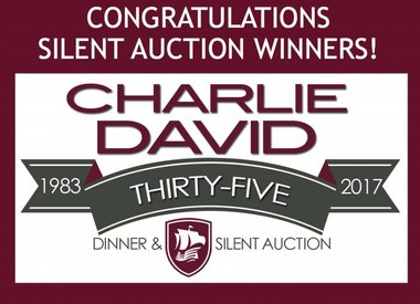 CHARLIE DAVID DINNER