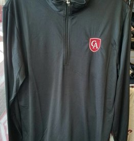 Team 365 Team 365 adult tech lightweight 1/4 zip