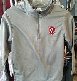 Augusta Augusta Youth unisex 1/4 zip tech pullover