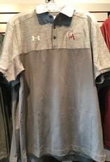 Under Armour Under Armour Mens Podium Polo