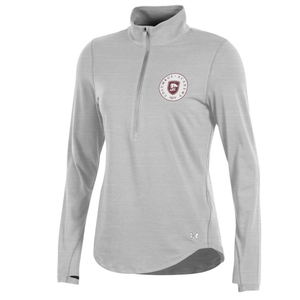 Under Armour Under Armour Women's charged cotton 1/4 zip