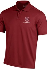 Under Armour Under Armor Mens Polo CA Arts