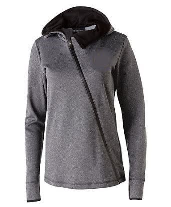Holloway Holloway Ladies Artillery Angled Jacket