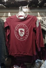 Holloway Holloway Electron L/S Shirt Youth