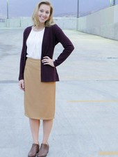 Edyn Clothing Co. Heidi Skirt