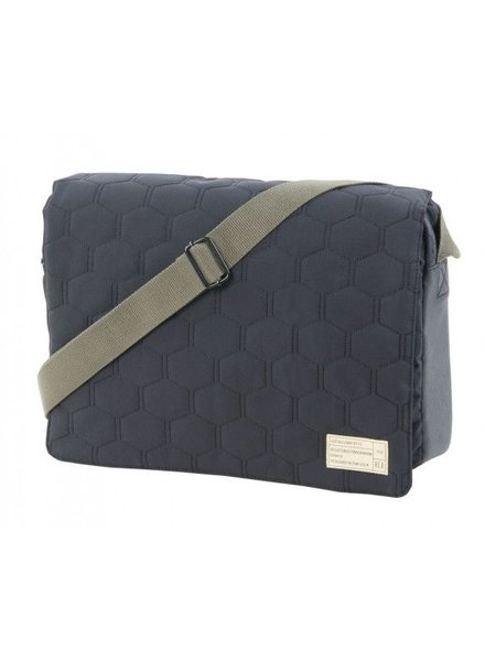 Hex Hex Empire Messenger Bag