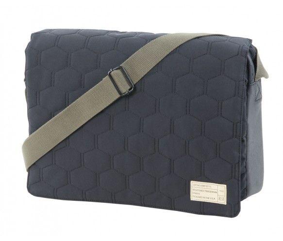 Hex Empire Messenger Bag