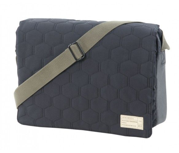 Hex Hex Empire Messenger Bag