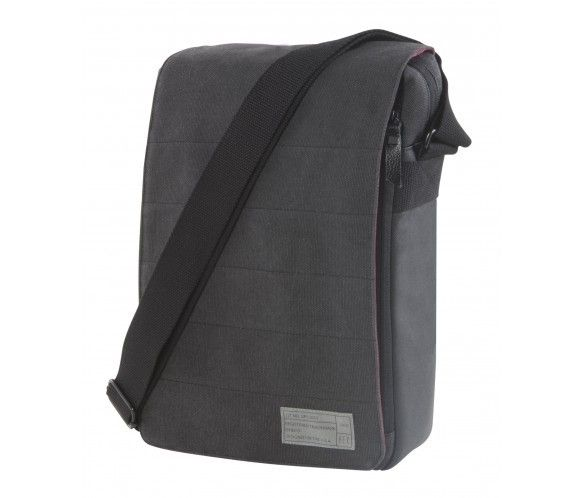 Hex Supply Cross Body Bag