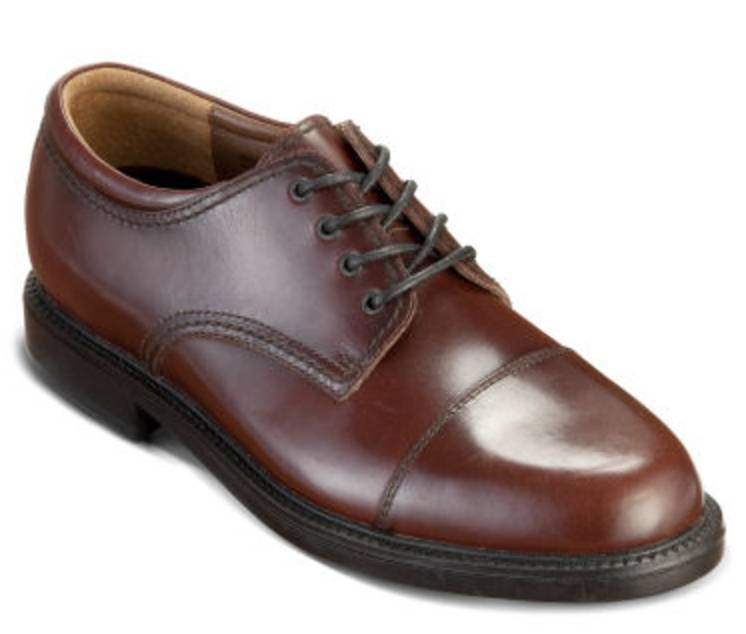 Dockers Gordon Cap-Toed Oxford